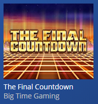 THE FINAL COUNTDOWN 2
