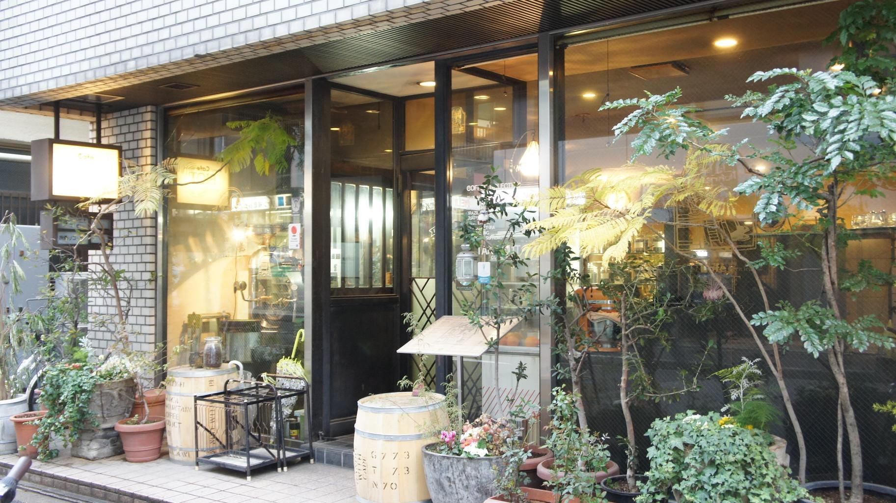 「Cafe BIOT(東京都千代田区神田美倉町1番)」の画像検索結果