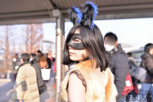 コミケ87 コスプレ 画像写真 レポート_4064