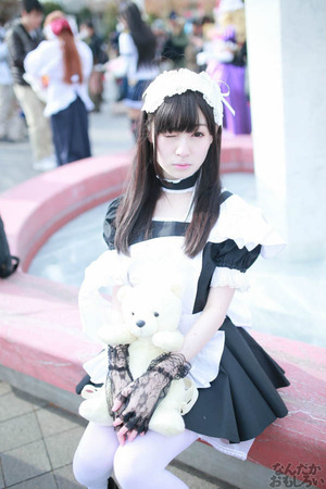 コミケ87 コスプレ 写真画像 レポート 1日目_9154