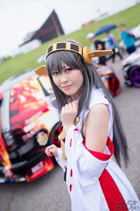 第10回足利ひめたま痛車祭 コスプレ写真画像まとめ_4764