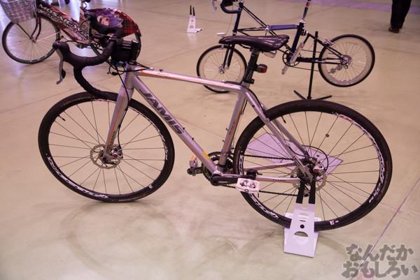 即売会から愛車展示も!自転車好きのためのオンリーイベント『VELO Feast』フォトレポート_2512