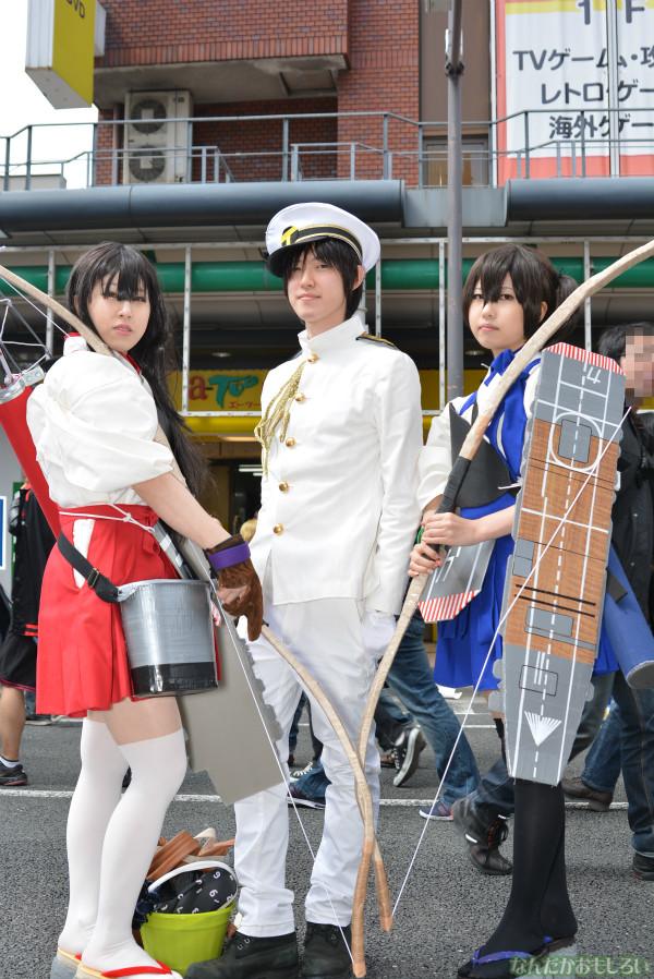 『日本橋ストリートフェスタ2014(ストフェス)』コスプレイヤーさんフォトレポートその1(120枚以上)_0031