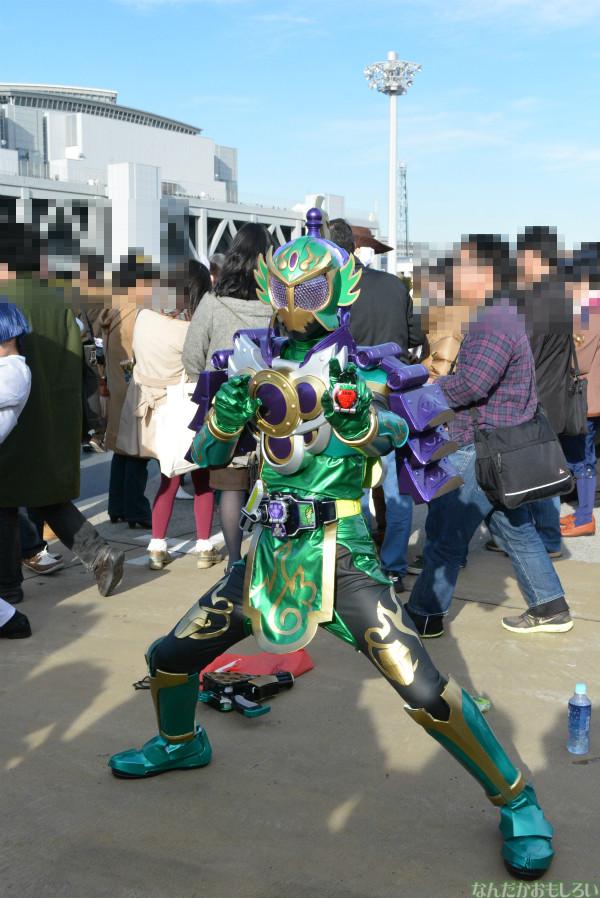 艦これ多め!『コミケ85』2日目のコスプレイヤーさんフォトレポート_0140
