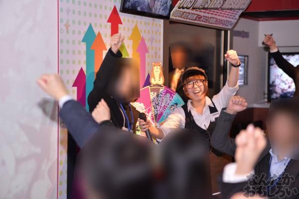 Cafe & Bar キャラクロ feat. アイドルマスター 写真 画像 レポート_3392