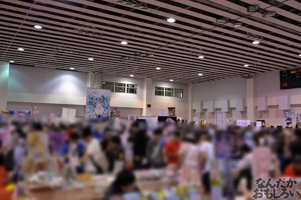 初の海外取材!台湾同人イベント『Petit Fancy 21』イベントの様子をお届け 艦これ同人多かったー!_8200