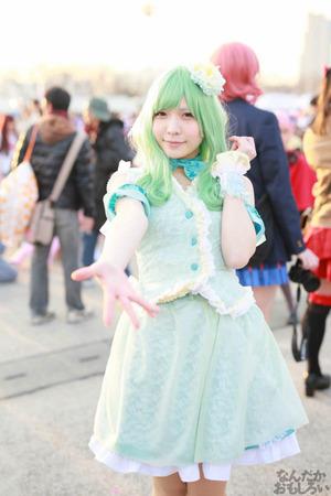 コミケ87 コスプレ 写真画像 レポート 1日目_9674
