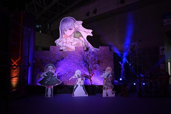 FGOフェス2019ハロウィン★タウンレポート018