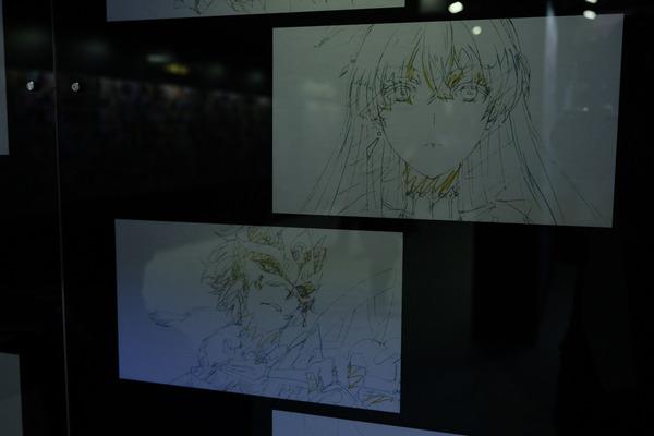 『FGO』AnimeJapan2018の大規模ブース展開をレポートでお届け-48