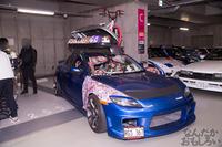 秋葉原UDX駐車場のアイドルマスター・デレマス痛車オフ会の写真画像_6486