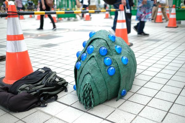 コミケ94コスプレ1日目写真まとめレポート-25
