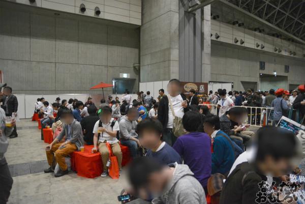 西村博之氏降臨!『ニコニコ超会議3』「超ZUNビール」ブースを紹介_0116