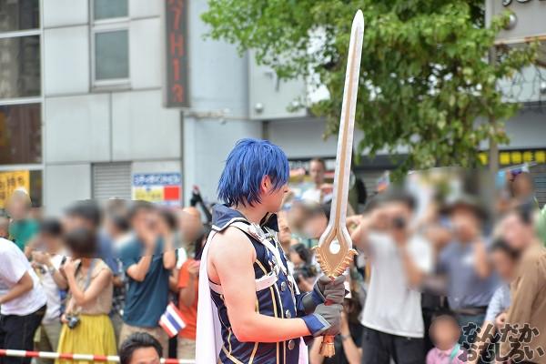 26カ国参加!『世界コスプレサミット2014』各国代表のレイヤーさんが名古屋市内をパレード_0297