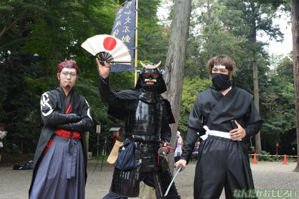 『鷲宮 土師祭2013』コスプレまとめ_0605