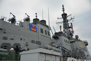 『第2回護衛艦カレーナンバー1グランプリ』護衛艦「こんごう」、護衛艦「あしがら」一般公開に参加してきた(110枚以上)_0742