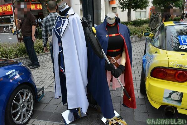 『アニ玉祭』展示痛車フォトレポート_0543