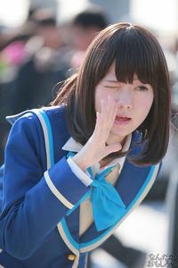 コミケ87 3日目 コスプレ 写真画像 レポート_1143