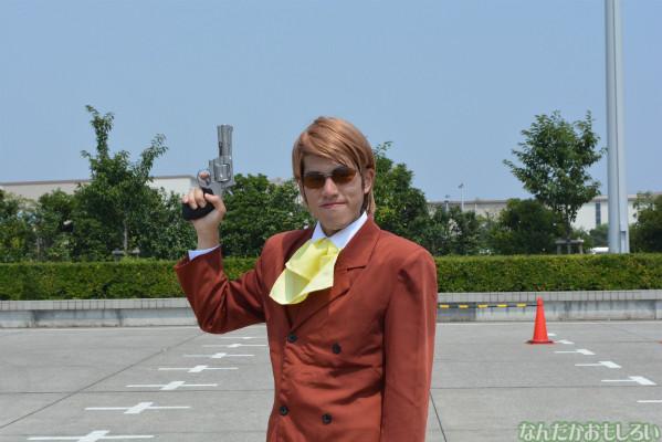 『コミケ84』2日目コスプレまとめ 男性、おもしろコスプレイヤーさん_0046