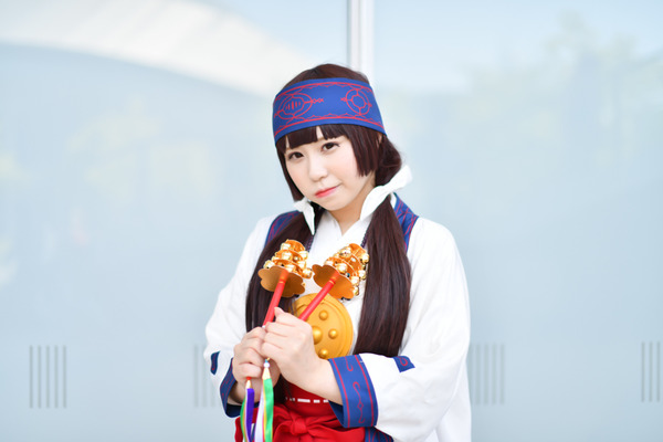 ニコニコ超会議2018-コスプレ写真まとめ-20