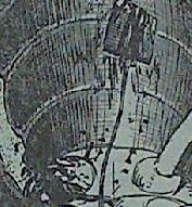『彼岸島 最後の47日間』第158話「巨大な手」感想1