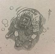 『はじめの一歩』1151話感想(ネタバレあり)4