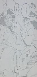 ニセコイ第81話感想 小野寺さんがあああああああ