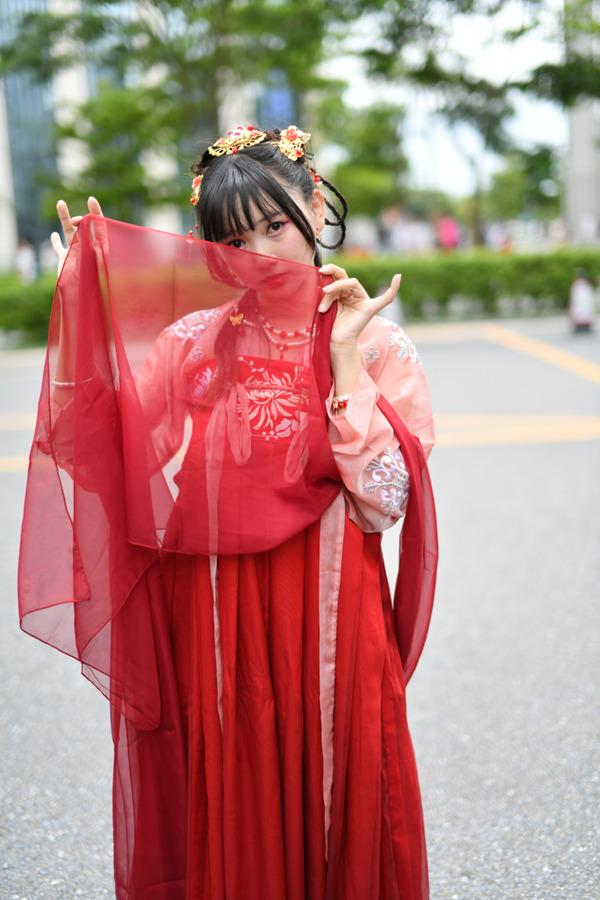 広州蛍火虫コスプレ写真まとめ-117