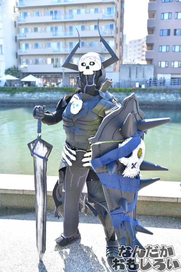 『マチアソビvol.19』FGO・Fateシリーズのコスプレレポート_3454