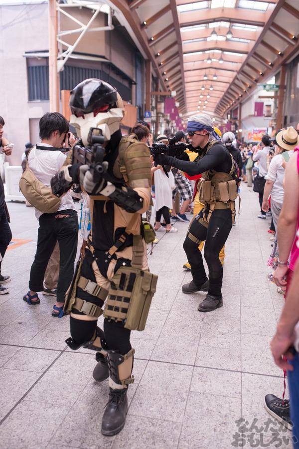 『世界コスプレサミット2015』大須商店街で大規模コスプレパレード!その様子を撮影してきた_8258