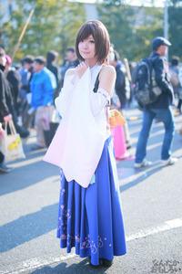 コミケ87 3日目 コスプレ 写真画像 レポート_1314
