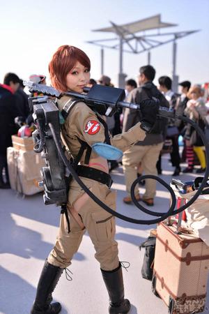 コミケ87 3日目 コスプレ 写真画像 レポート_4685