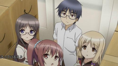 『人生相談テレビアニメーション「人生」』第9話感想6