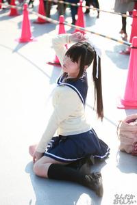 コミケ87 3日目 コスプレ 写真画像 レポート_0986
