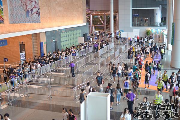 香港最大級のオタクイベント『ACGHK2016』レポート_4065