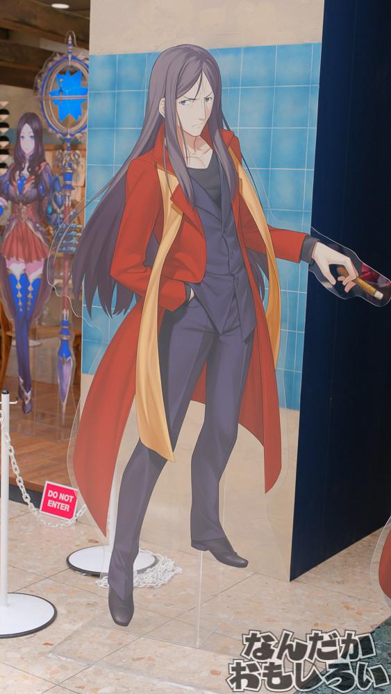 『Fate/Grand Order』アニメジャパンのFGOブースやFGO関連情報2185