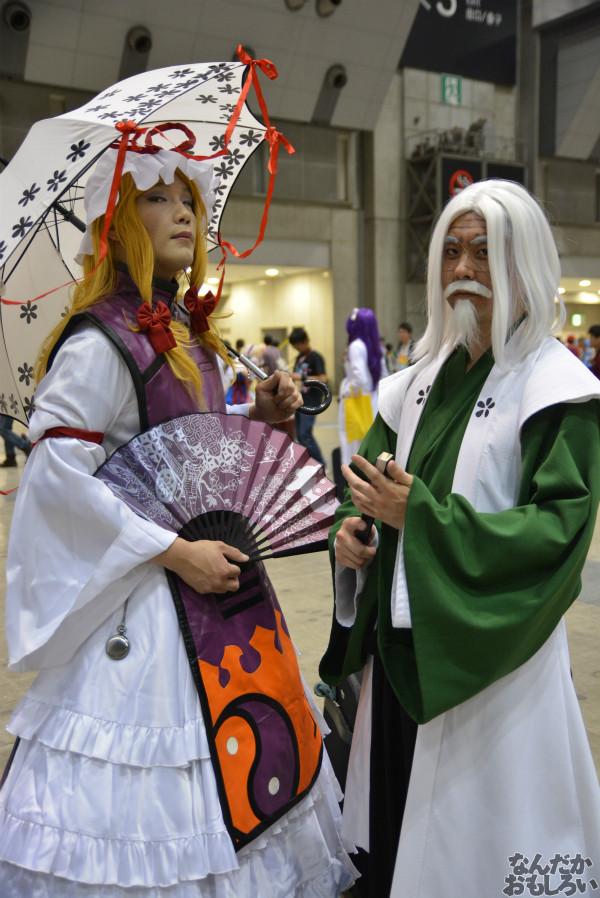 『第11回博麗神社例大祭』コスプレイヤーさんフォトレポート(100枚以上)_0348