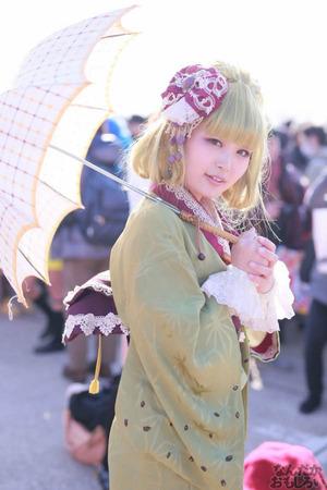 コミケ87 コスプレ 写真画像 レポート 1日目_9298