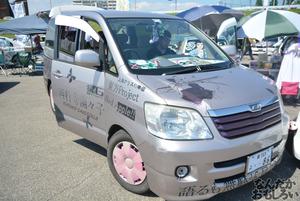 『第8回足利ひめたま痛車祭』ボーカロイド&東方Projectの痛車フォトレポート_0554
