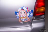 秋葉原UDX駐車場のアイドルマスター・デレマス痛車オフ会の写真画像_6573