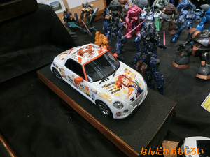 第52回静岡ホビーショー 画像まとめ - 3089