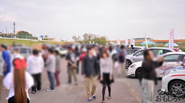 第9回足利ひめたま痛車祭 フォトレポート 画像_7405