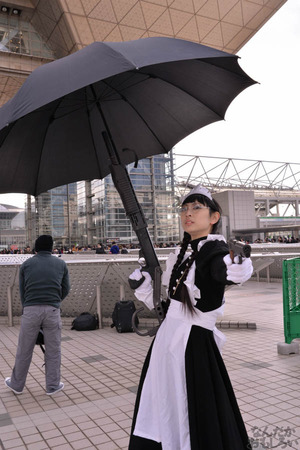 コミケ87 コスプレ 写真 画像 レポート_3783