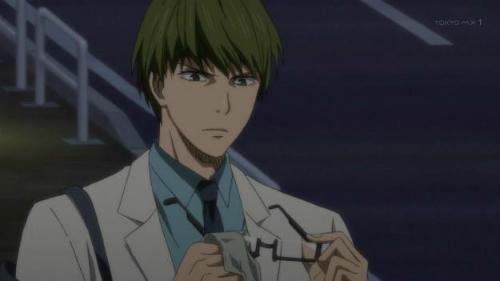 アニメ『黒子のバスケ』第64話感想まとめ2