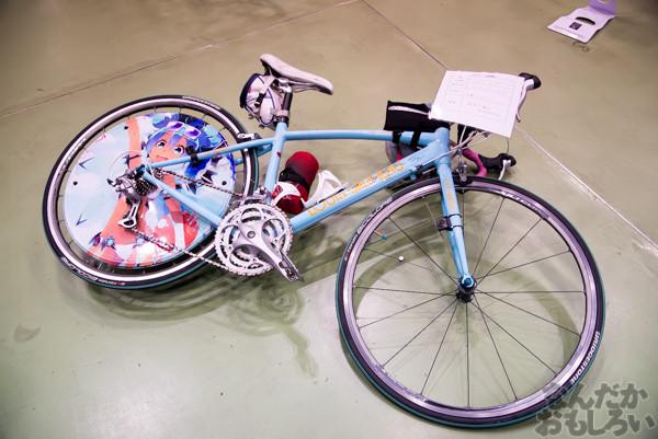 即売会から愛車展示も!自転車好きのためのオンリーイベント『VELO Feast』フォトレポート_2581