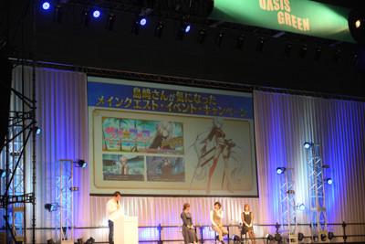 アニメジャパン2019FGOスペシャルステージ004