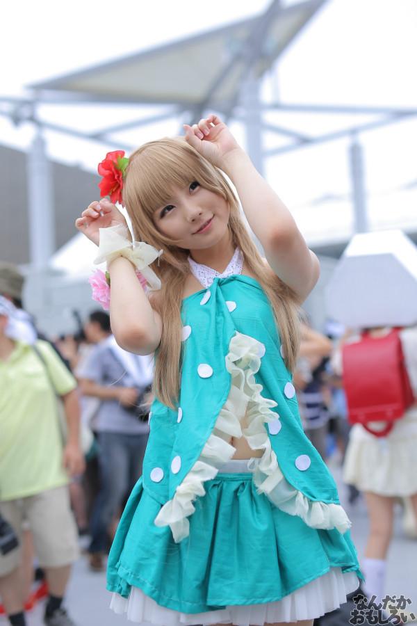 夏コミ コミケ86 コスプレ画像_6416