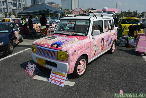 『第8回痛Gふぇすた』東方Projectの痛車フォトレポート_0170