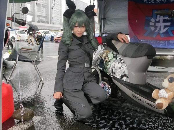 第10回痛Gふぇすたinお台場 痛車 コスプレ 写真画像_5475