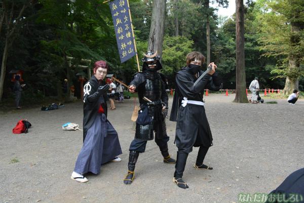 『鷲宮 土師祭2013』コスプレまとめ_0598