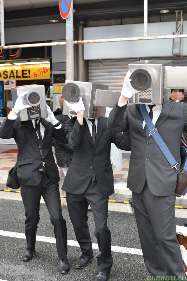 『日本橋ストリートフェスタ2014(ストフェス)』コスプレイヤーさんフォトレポートその1(120枚以上)_0030